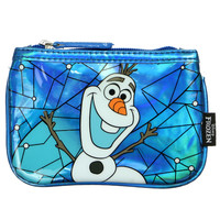 FROZEN OLAF COIN PURSE