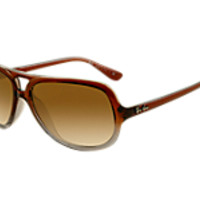 Ray-Ban RB4162 824/5159 sunglasses