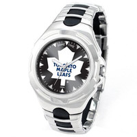 Toronto Maple Leafs NHL Mens Victory Series Watch