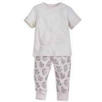 Thumper Pajama Set for Baby