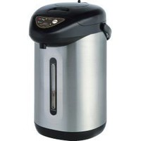 Eurolux EL-5150S 5.0 Hot Water Pot 220V WILL NOT WORK IN USA/CANADA OUTLETS, 220VOLT