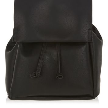 BRENT Unlined Backpack