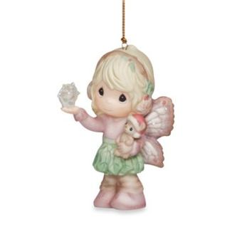 Precious Moments® Sharing Moments with a Friend Like You Ornament