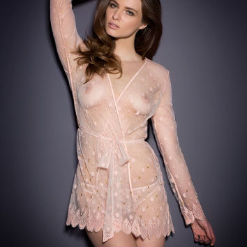 New In by Agent Provocateur - Lyalya Gown
