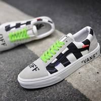 Vans Fashion Casual Sneakers Sport Shoes-8