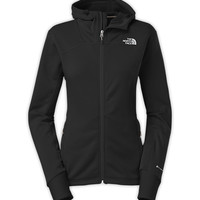 The North Face Women's Winter Sale Jackets & Vests Sale WOMEN'S MOMENTUM HOODIE