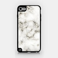 for iPod Touch Gen 5 - Marble Pattern