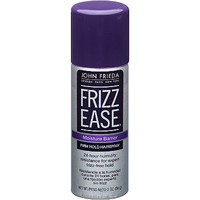 Travel Size Frizz Ease Moisture Barrier Firm Hold Hairspray