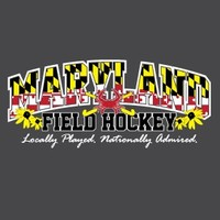 Field Hockey - Maryland Locally Played Nationally Admired