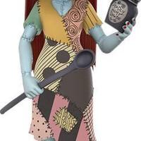 """The Nightmare Before Christmas   Sally with Cat Rock Candy 5"""" VINYL FIGURE"""