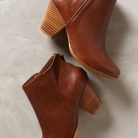 Stonemason Booties by Splendid Neutral