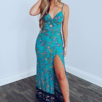 Keep Me Close Maxi: Multi