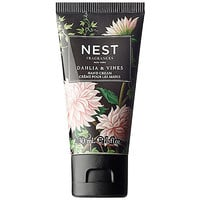 Dahlia & Vines Luxurious Hand Cream Mini - NEST | Sephora