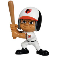 Party Animal Lil Team Batter - MLB Baltimore Orioles