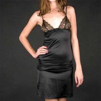 Maison Close: Sublime Luxure Triangle Chemise
