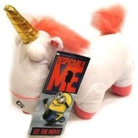 Despicable Me Unicorn Plush