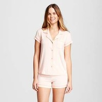 Women's Pajama Sets Peach Divine - Gilligan & O'Malley™