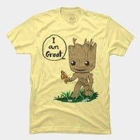 I am Groot. by joysapphire