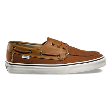 Chauffeur SF | Shop At Vans