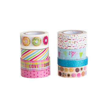 Sweets Crafting Tape Tube By Recollections™