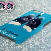 The Fault In Our Stars 3D iPhone Cases for iPhone 4,iPhone 4s,iPhone 5,iPhone 5s,iPhone 5c,Samsung Galaxy s3,samsung Galaxy s4