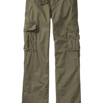 Gap Men Factory Ripstop Cargo Pants
