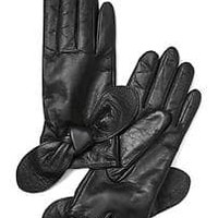 Bow Gloves | Banana Republic