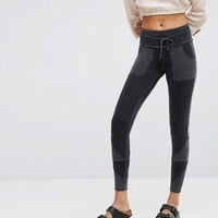 Free People Kyoto Legging at asos.com