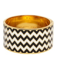 kate spade new york la vida loca idiom bangle