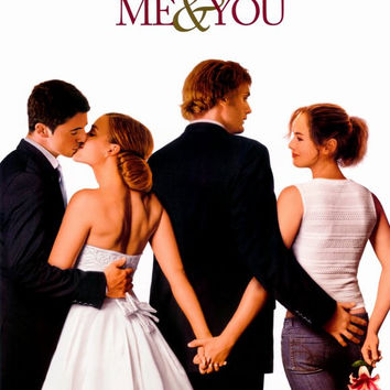 Imagine Me & You 11x17 Movie Poster (2006)