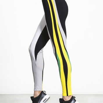 Kimi Leggings in Multicolor 60