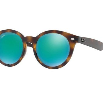 Ray-Ban RB4261D - 710/3R Sunglasses