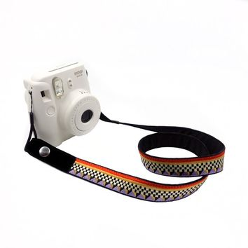Checkmate Multi-Purpose Camera Strap