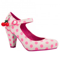 The Right Stripe | Irregular Choice