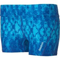 """Reebok Women's 3"""" Printed Compression Shorts   DICK'S Sporting Goods"""
