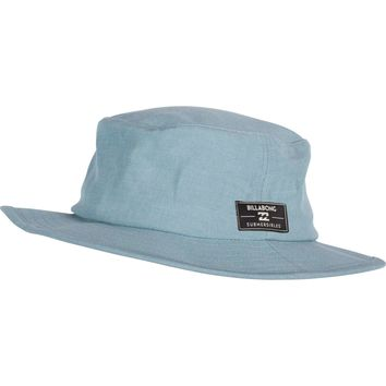 SUBMERSIBLE SAFARI BUCKET HAT