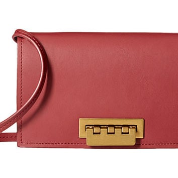 ZAC Zac Posen Earthette Crossbody with Signature Hardware