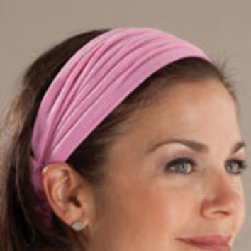 Knit Headbands, Set of 3