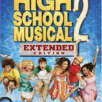 HIGH SCHOOL MUSICAL 2 (EXTENDED