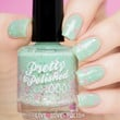 Pretty & Polished My Best Invest-mint Nail Polish