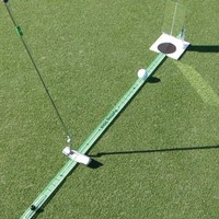 Golf Training Aid Putting Stick - TPK Golf - Swing & Putting Trainers - Practice / Training - Equipment | Shop Junior Golf