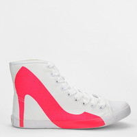 Urban Outfitters - Be&D Brightlight Talon High-Top Sneaker