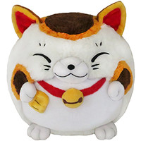 Squishable Fortune Cat
