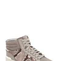 Women's MICHAEL Michael Kors 'Kyle' High Top Sneaker,