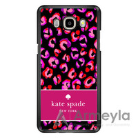Kate Spade New York Floral Samsung Galaxy J3 Case | armeyla.com