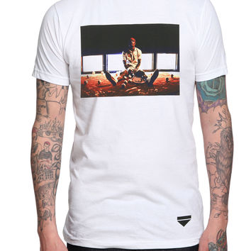 Frank Ocean Sitting T-Shirt | Hot Topic