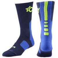 Nike KD Elite Basketball Crew Socks - Men's