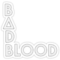 Bastille - Bad Blood #2