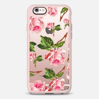 Pink Roses iPhone 6s case by Allyson Johnson | Casetify
