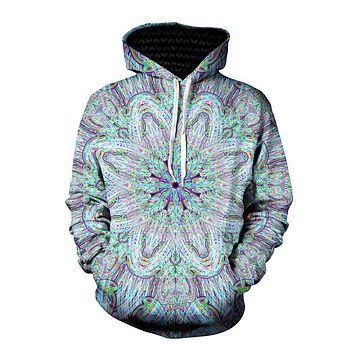 Spunion Trippy Pullover Hoodie